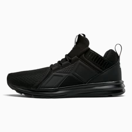 Enzo Men's Training Shoes, Puma Black, small