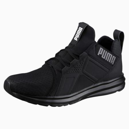 Enzo Training Shoe, Puma Black, small-SEA