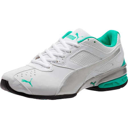 Tazon 6 FM Women's Sneakers, Puma White-Puma White, small