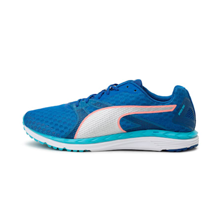 Speed 300 IGNITE 2 Women's Running Shoes, Nrgy Turquoise-Lapis Blue, small-IND