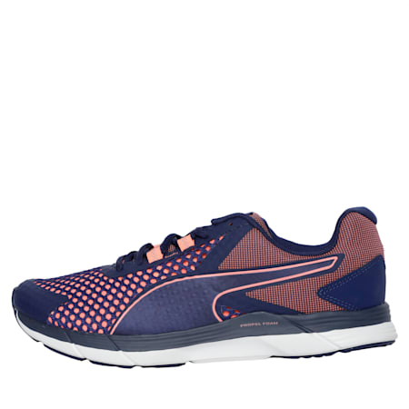 Propel 2 Women's Running Shoes, Blue Depths-Nrgy Peach, small-IND