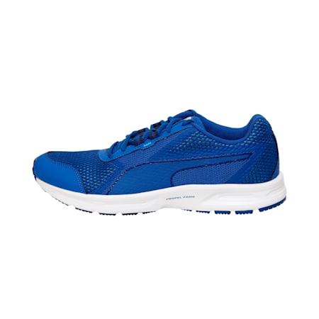 Essential Runner Men's Running Shoes, Lapis Blue-Blue Depths-Turq, small-IND