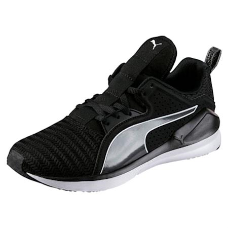 Fierce Lace Core Women's Training Shoes, Puma Black-Puma White, small-IND