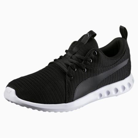 Carson 2 Men's Running Shoes, Puma Black-QUIET SHADE, small-GBR