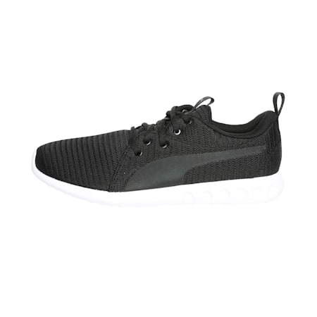 Carson 2 Men's Shoes, Puma Black-QUIET SHADE, small-IND