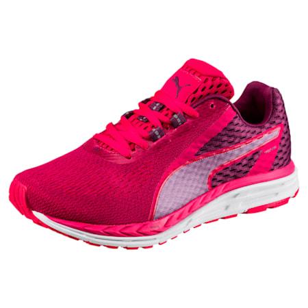 Speed 500 IGNITE 2 Kids' Running Shoes, Love Potion-Dark Purple, small-IND