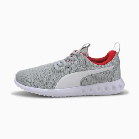 Zapatos deportivosCarson 2 para junior, High Rise-High Risk Red, pequeño