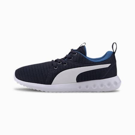 Zapatos deportivosCarson 2 para junior, Peacoat-Palace Blue, pequeño