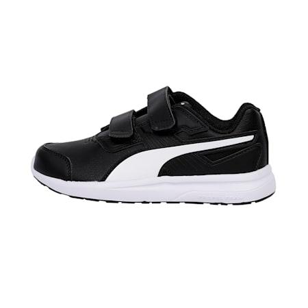 Escaper SL Baby Shoes, Puma Black-Puma White, small-IND