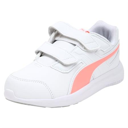 Escaper SL Baby Shoes, Puma W-Soft Fl P-Puma W, small-IND