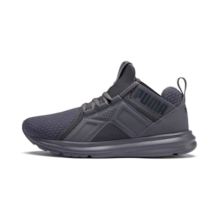 Enzo Youth Trainers, Iron Gate, small