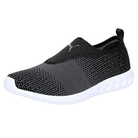 Carson 2 Slip-On Walking Shoe, Puma Black-QUIET SHADE, small-IND