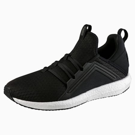 Mega NRGY Men's Shoes, Puma Black-Puma Black, small-IND