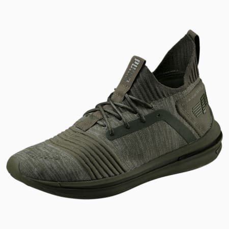 IGNITE Limitless SR evoKNIT Men's Sneakers, Forest Night, small