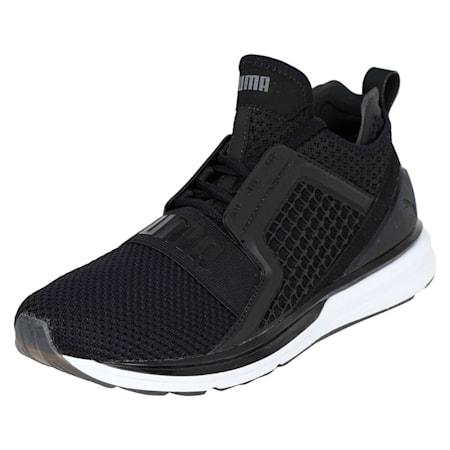 IGNITE Limitless Weave Men's Shoes, Puma Black-Puma Black, small-IND