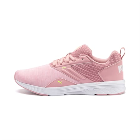 NRGY Comet Running Shoes, Bridal Rose, small-IND