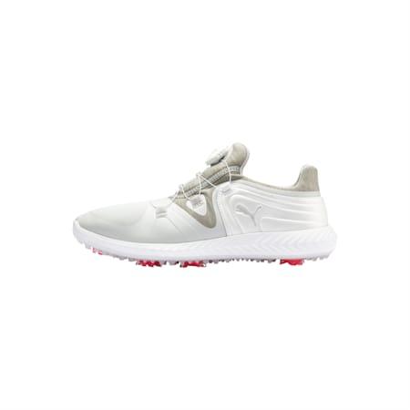 IGNITE Blaze Sport DISC Women's Golf Shoes, Gray Violet-White, small-SEA