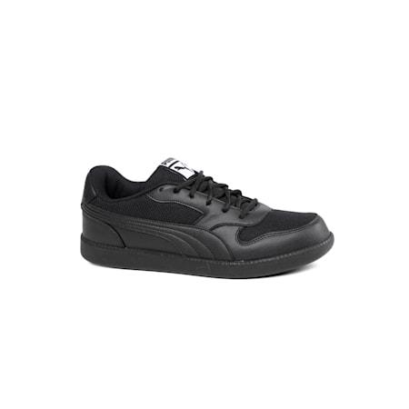 Kent IDP Sneakers, Puma Black-Puma Black, small-IND