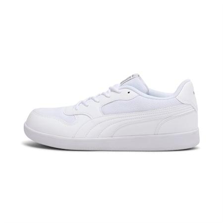 Kent IDP Sneakers, Puma White-Puma White, small-IND