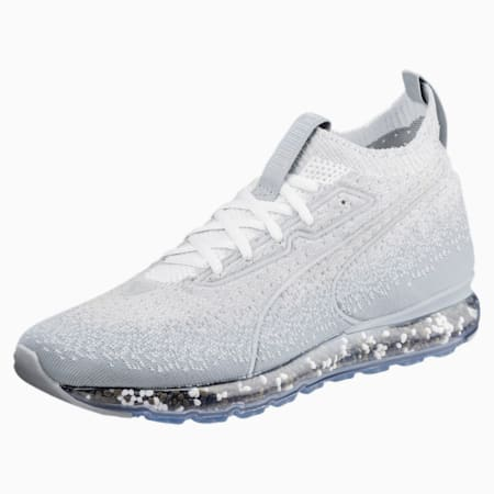 Jamming  Trainers, Quarry-Whisper White, small