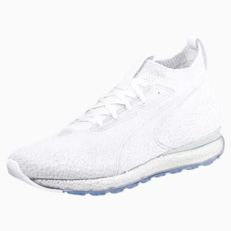 Jamming Men's Running Shoes, Puma White-Puma White, small