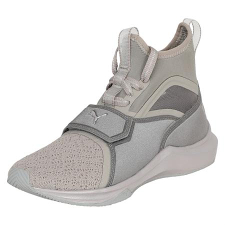 Phenom En Pointe Women's Training Shoes, Rock Ridge-Metallic Beige, small-IND