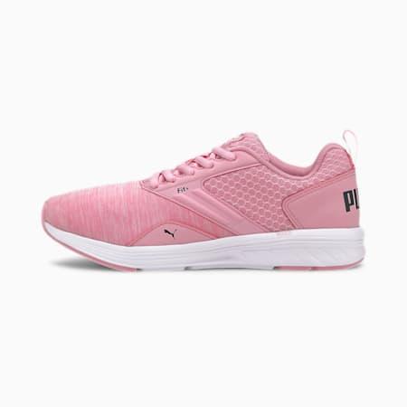 Chaussure de course NRGY Comet pour enfant, Pale Pink-Black-White, small