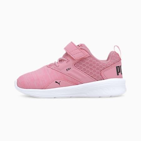 Comet V sportschoenen voor baby's, Pale Pink-Black-White, small