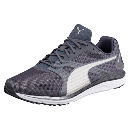 Speed 300 IGNITE 3 Women's Running Shoes, Periscope-Ash-Metal Beige, small-IND