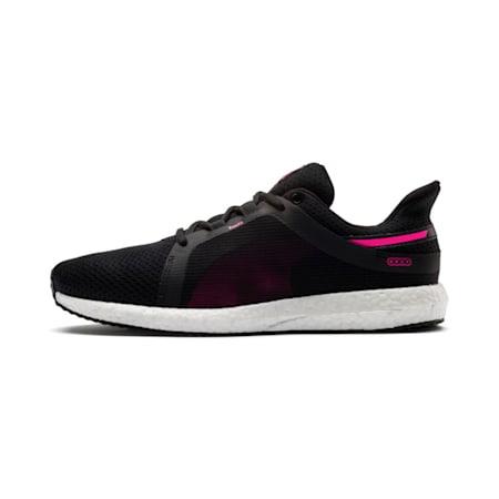 Mega NRGY Turbo 2 Women's Shoes, Puma Black-KNOCKOUT PINK, small-IND