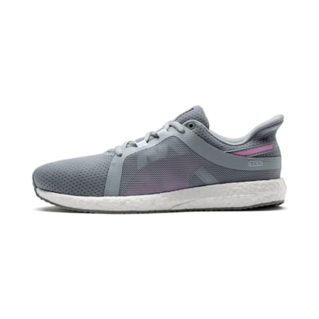 Mega NRGY Turbo 2 Women's Shoes, Quarry-Orchid, small-IND