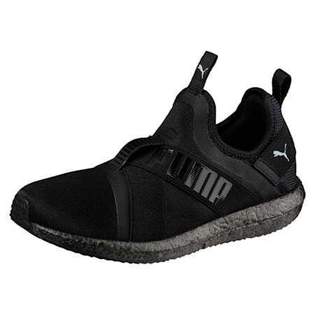 Mega NRGY X Women's Shoes, Puma Black-Quarry, small-IND