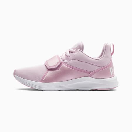Prodigy Women's Training Shoes, Winsome Orchid-Puma White, small