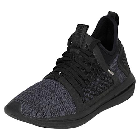 IGNITE Limitless SR NETFIT Men's Trainer Shoes, Puma Black, small-IND