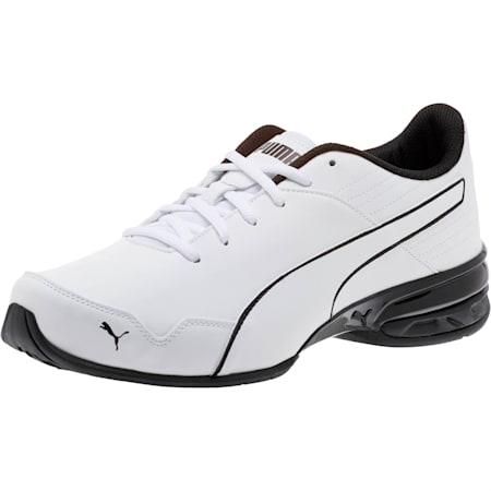 Super Levitate Men's Running Shoes, Puma White-Puma Black, small