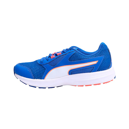 Essential Runner Wn's IDP, Lapis Blue-Nrgy Peach, small-IND