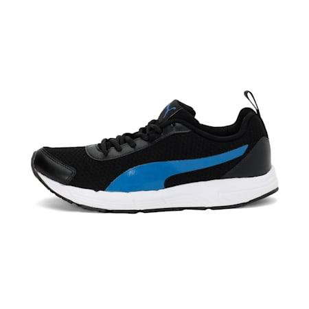 Proton Running Shoe, Lapis Blue-Puma Black, small-IND