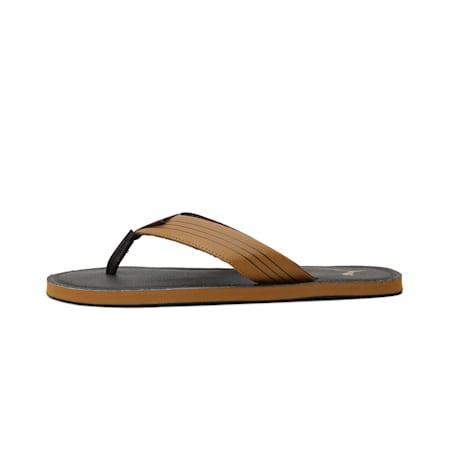 Blink Duo IDP Men's Sandals, ChocoBrown-BuckBrown, small-IND