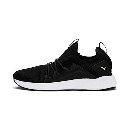 Damskie buty do biegania NRGY Neko, Puma Black-Puma White, small