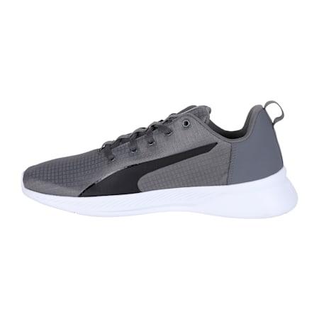 Tishatsu Runner Shoes, Iron Gate-Puma Black, small-IND