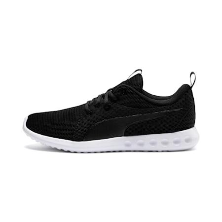 Carson 2 New Core Men's Running Shoes, Puma Black-Puma White, small
