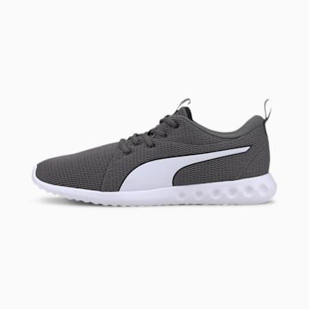 Carson 2 New Core Men's Running Shoes, CASTLEROCK-Puma White, small