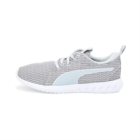 Carson 2 New Core Women's Shoes, Grey Dawn-Puma Black, small-IND