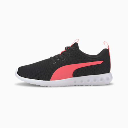 Carson 2 New Core Women's Training Shoes, Puma Black-Ignite Pink, small