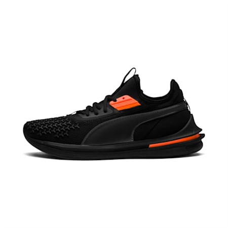 IGNITE Limitless SR-71 Unrest Shoes, Puma Black, small-IND