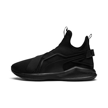 Fierce Sleek Women's Shoes, Puma Black-Puma Black, small-IND