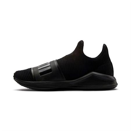 Fierce Slide Women's Shoes, Puma Black, small-IND