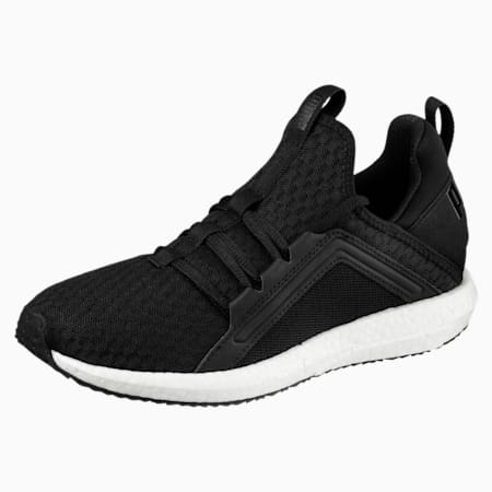 Mega NRGY AC Kids' Shoes, Puma Black-Puma Black, small-IND