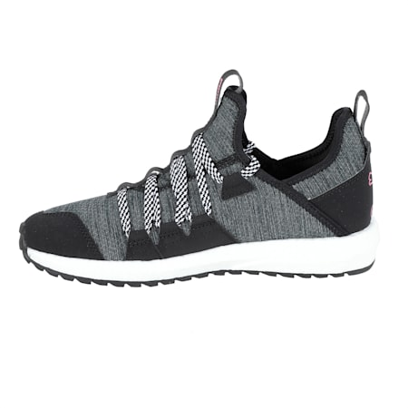 Mega NRGY Trail Wns Forest Night-Laurel, Puma Black-KNOCKOUT PINK, small-IND