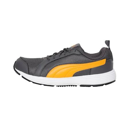 Rambo IDP Men's Running Shoes, Asphalt-Zinnia, small-IND